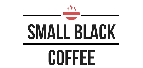 Small Black Coffee